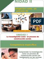 Unidad 2 Fundamentos de Inv.