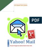 Tutorial Dasar Yahoo Mail