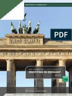 Investing in Germany
