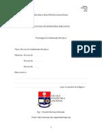 Formato de Informes Tecnicos