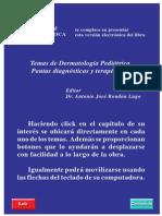 Temas de Dermatologia Pediatrica