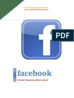 Tutorial Dasar Facebook