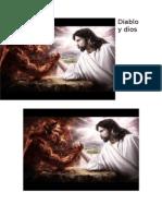 Diablo y Dios