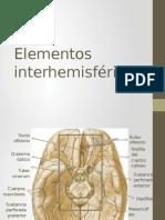 Elementos Interhemisféricos