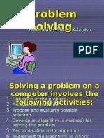 Introduction to Programming Seminar 2011