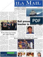 Manila Mail (May 16-31, 2015)