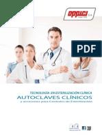 Catalogo de Autoclaves Mayo 2014