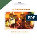 Apostila Do Curso de Aromaterapia