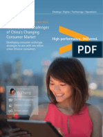 Accenture Cpg Retail China Consumer Market