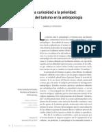 GABRIELA CORONADO - El lugar del turismo en la antropología.pdf