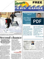 West Shore Shoppers' Guide, February 7, 2010