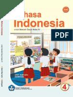 Kelas IV SD Bahasa Indonesia Umri Nuraini