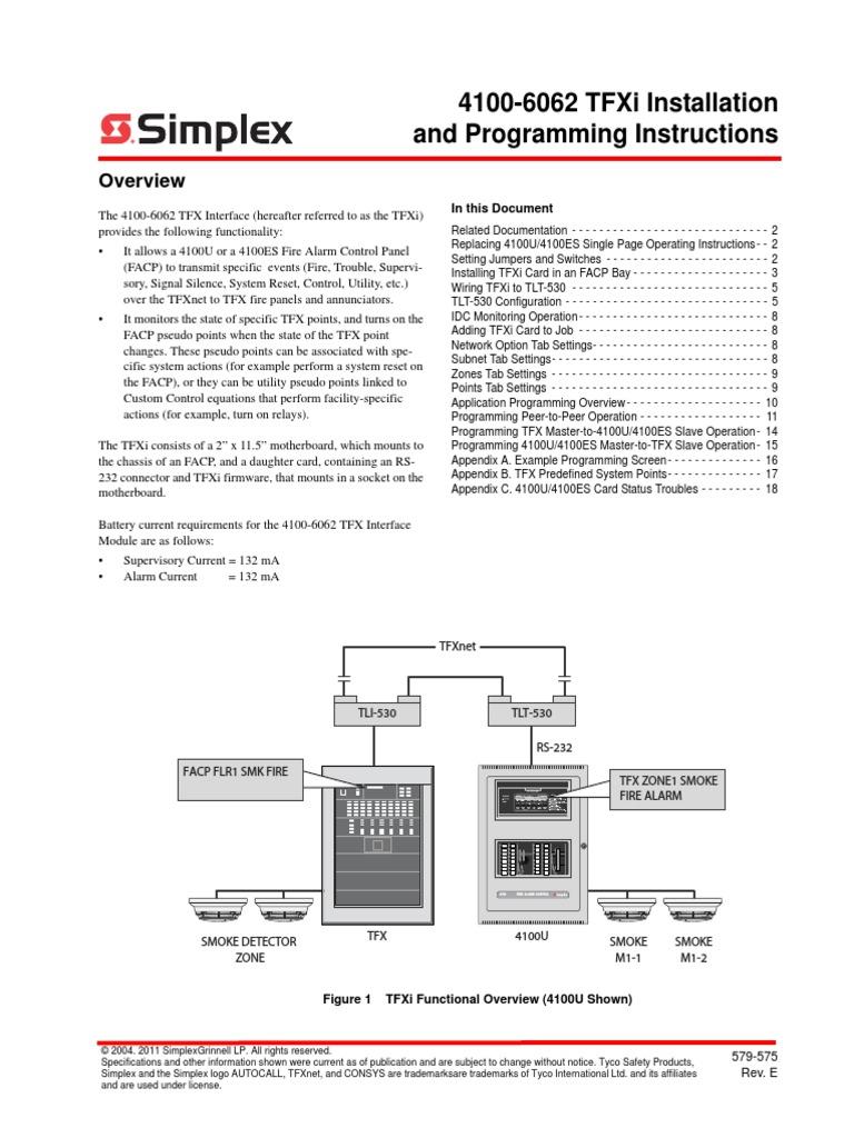 Simplex 4100u manual ebook array simplex 4100u programming manual professional user manual ebooks u2022 rh gogradresumes com simplex installation instructions fandeluxe Images
