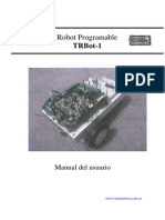 Manual Trbot 1