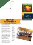 Carta Especial Informativa