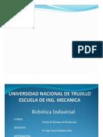 DIAPOSITIVAS ROBOTICA