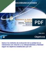 Lecture 14 Radioenlaces Terrenales Servicio Fijo - P5