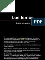 Los_ismos.ppt