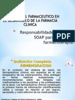 Farmacia Clilnica II Clase