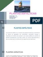 Plantas Asfalticas y Pavimentadora.40-52