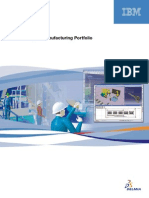 Retail Delmia v5r18 Digital Manufacturing Portfolio