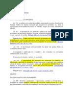 4 - CLT - Processo do Trabalho - Dos Dissídios Coletivos - 4p(1)