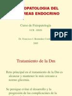 pancreas fisiopatologia