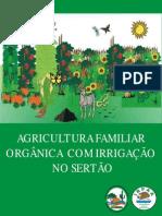 Agricultura-familiar Orgânica Com Irrigação