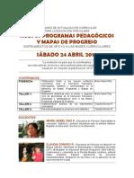Seminario AICUC 24 abril 2010