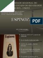 Espinoza