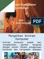 Bahan Ajar Animasi