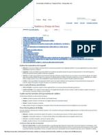 Nomenclatura Obstétrica y Trabajo de Parto - Monografias