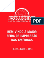 Catalogo Expositor Expoprint 2014