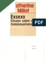Catherine Millot - Exsexo