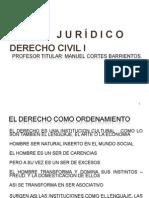Dºcivil i Acto Juridico