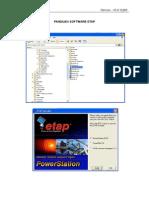 Panduan Menggunakan Software Etap.01
