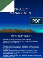 8 MANAGEMEN Proyek