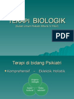 Terapi Biologik