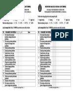 Kuisioner Praktikum Fisiologi Veteriner Fix Edit