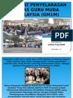 Taklimat Penyelarasan Tugas Guru Muda 1malaysia (Gm1m