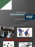 kuliah ergonomi 2012