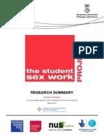 TSSWP Research Summary English