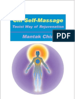 Mantak Chia -Chi self massage