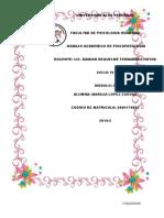 Ta Psicopatologia 2014 - 2 Ultima Actualizacion