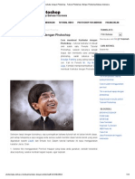 Cara Membuat Karikatur Dengan Photoshop - Tutorial Photoshop _ Belajar Photoshop Bahasa Indonesia.compressed