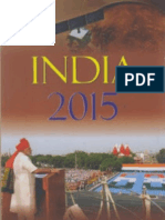 India Year Book 2015 part 1 for WBCS MAIN[Watermarked]