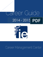 Career Guide 2014-2015 y (English) Final (1)
