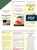 Leaflet Napza