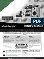 Philips FW768P37
