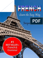 Jacques Boucher - French Learn The Easy Way.epub